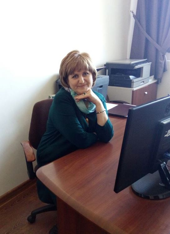 Нагорнова Елена Анатольевна