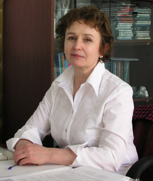 Королева Ольга Валерьевна