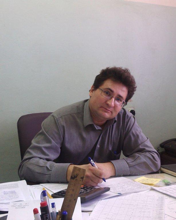 Тарасов Алексей Валентинович
