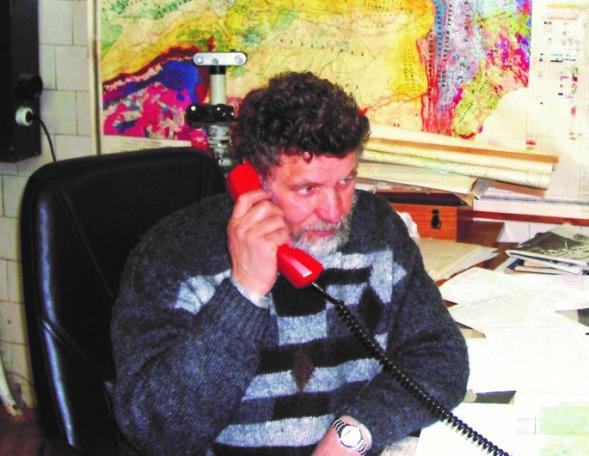 Томшин Михаил Дмитриевич