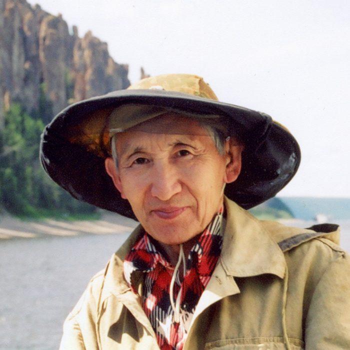 КОЛОСОВ Петр Николаевич