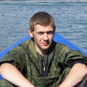 МАКОШИН Виктор Игоревич