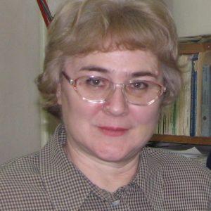 Алексеенко Елена Витальевна