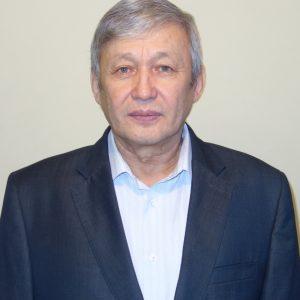 Округин Александр Витальевич