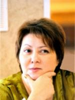 Бабушкина Светлана Анатольевна