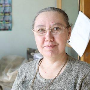 Крумина Наталья Викторовна