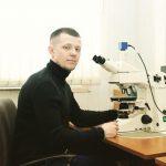 Опарин Николай Александрович