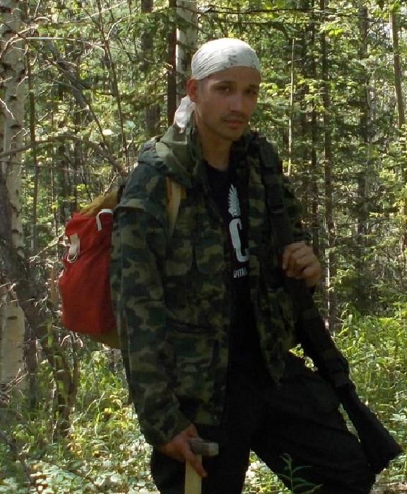 Ермаков Николай Николаевич