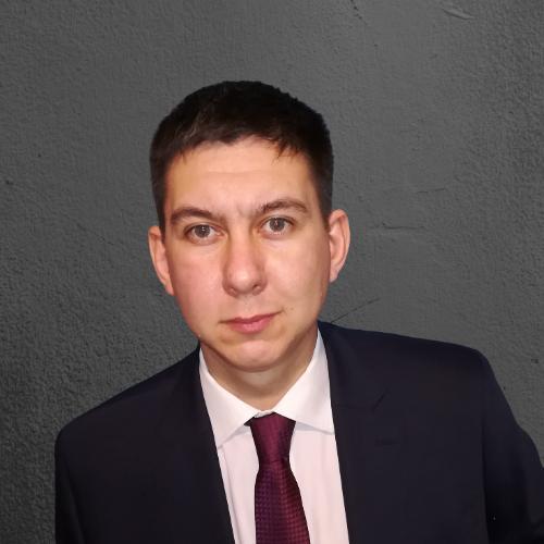 Лоскутов Евгений Евгеньевич